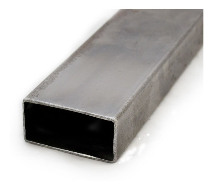 Caño estructural 100×50 de 6 mts 1.6 mm