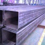 Caño estructural 100×100 de 6 mts 1.6 mm