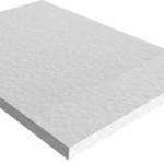 Aislante térmico plancha Telgopor 1 mt x 1 mt 20 mm densidad std