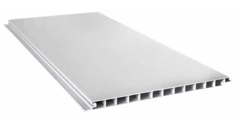 Revestimiento Machimbre de PVC 200mm x 8mm